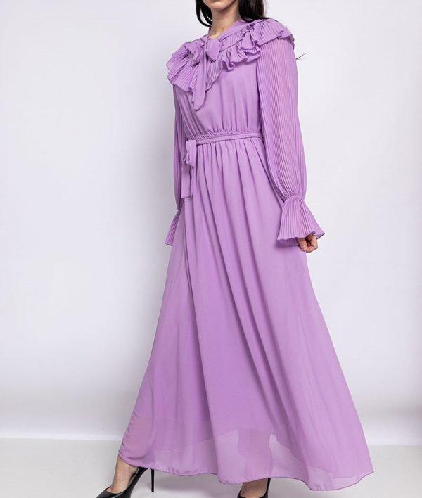 Maxi jurk Sabrina   Youssra Fashion